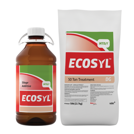 Ecosyl 100 uploaded on product page product listing