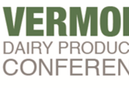 Vt dairy producers conference logo listing