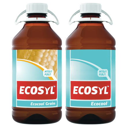 Ecocool new product listing