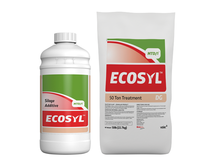 Ecosyl new bottle product banner