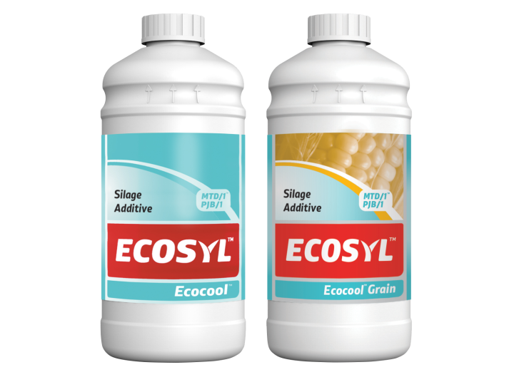 Ecocool new bottle product banner