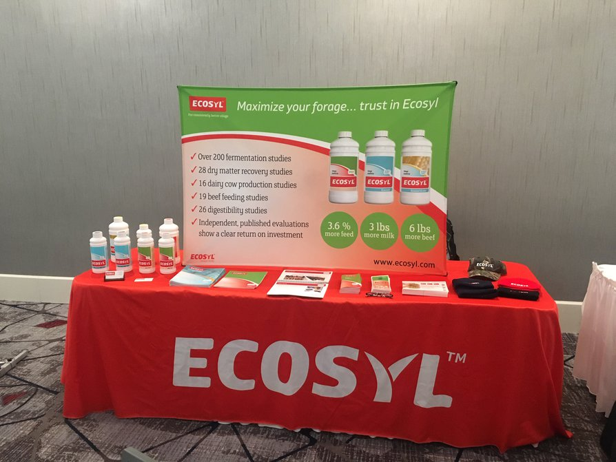 Ecosyl Display